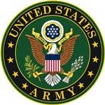 U. S. Army Symbol Gifts