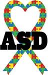 ASD Autism Spectrum Disorder