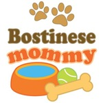 Bostinese Mom T-shirts and Gifts