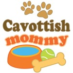 Cavottish Mom T-shirts and Gifts