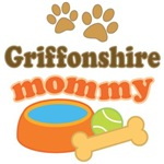 Griffonshire Mom T-shirts and Gifts