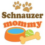 Schneagle Mom T-shirts and Gifts