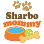 Sharbo Mom T-shirts and Gifts
