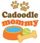 Cadoodle Mom T-shirts and Gifts