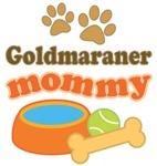 Goldmaraner Mom T-shirts and Gifts