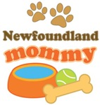 Newfoundland Mom T-shirts and Gifts