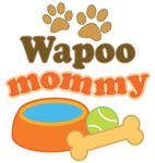 Wapoo Mom T-shirts and Gifts