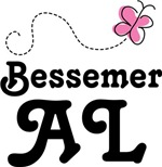 Bessemer Alabama Tee Shirts and Hoodies