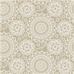 Champagne Lace Crochet Doilies pattern gifts