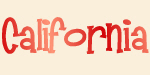 CALIFORNIA MUGS GIFTS T-SHIRTS