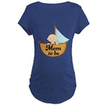 Cute Mom to Be Maternity Tshirts