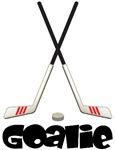 Hockey Goalie T-shirts / Gifts