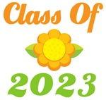 Bright Class Of 2023 T-shirts / Gifts