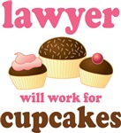 Funny Lawyer T-shirts and Gifts