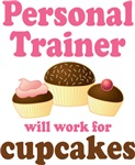 Funny Personal Trainer T-shirts and Gifts