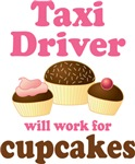 Funny Taxi Driver T-shirts and Gifts