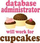 Funny Database Administrator T-shirts and Gifts