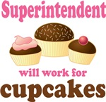 Funny Superintendent T-shirts and Gifts