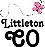 Littleton Colorado Tshirt Gifts
