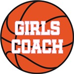 GIRLS BASKETBALL COACH T-shirts and Gifts