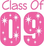 Class Of 2009 School T-shirts
