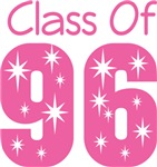 Class Of 1996 School T-shirts