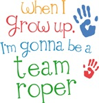 Future Team Roper Kids T-shirts