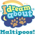 MALTIPOO LOVER SHIRTS AND PAJAMAS