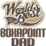 Boxapoint Dad (Worlds Best) T-shirts