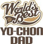 Yo-Chon Dad (Worlds Best) T-shirts