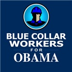 Blue Collar Workers for Obama