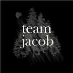 Team Jacob Werewolf Forest