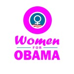 Women for Obama Pink