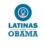 Latinas for Obama