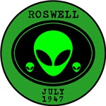 Roswell July 1947
