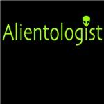 Alientologist Dark