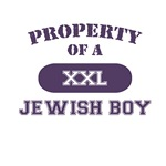 Property of Jewish Boy