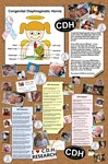 CDH Awareness Posters & Journals