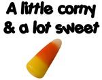 A little Corny Candy Corn