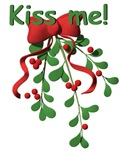 Kiss Me! Mistletoe