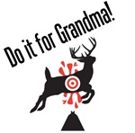 Do It for Grandma!