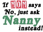 Just Ask Nanny!