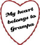 My Heart Belongs to Grampa