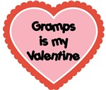 Gramps is My Valentine