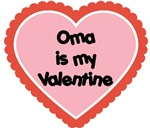 Oma is My Valentine