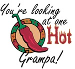 You're Looking at One Hot Grampa!