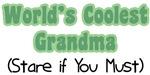 World's Coolest Grandma