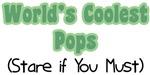 World's Coolest Pops