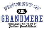 Property of Grandmere