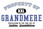 Property of Grandmere